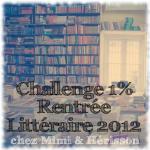 Les mots de juillet et 2 nouveaux challenges...