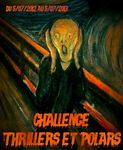 logo challenge polars et thrillers