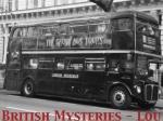 Challenge British Mysteries 2