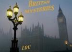 Challenge British Mysteries